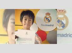 Real Madrid 'Pipi' fever MARCAcom English version