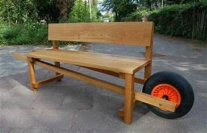 11 Diy Outdoor Table And Bench Design