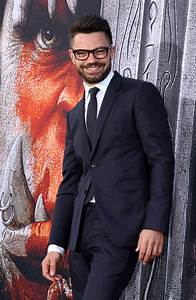 Dominic Cooper at the LA premiere of Warcraft and more on ...