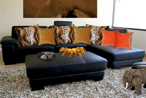 leopard print room decor the fashionable animal print decor the home decor