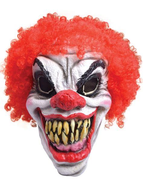 clown masks partynutters uk