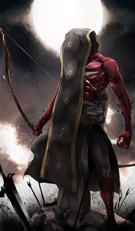 kratos  alcides fatestrange fake battles comic vine
