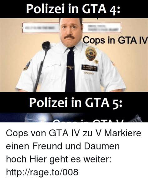 polizei  gta  cops  gta iv  theaters polizei  gta