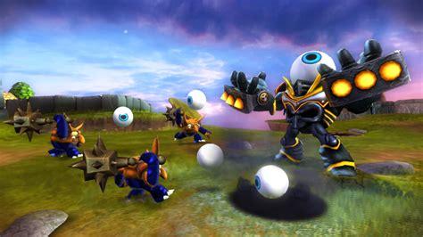 Skylanders Giants (xbox360) Review