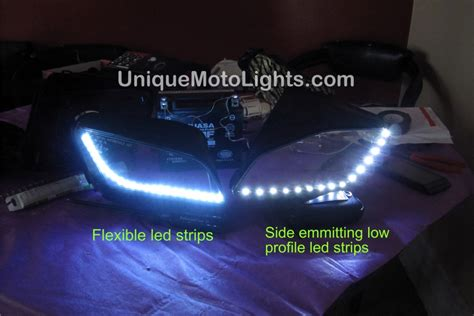 led strips 19 quot