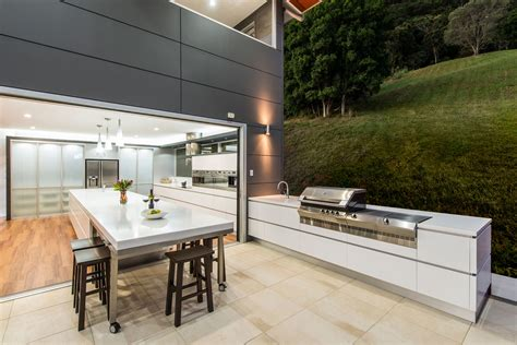 modern outdoor kitchen designs outdoor kitchen ideas that will make you drool 7763