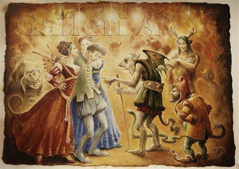 Galleri A: Illustrationer m.m.
