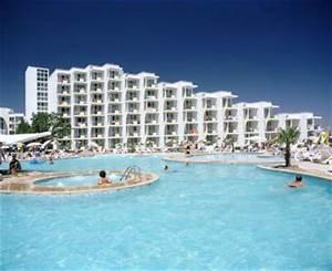 hotels in albena With katzennetz balkon mit hotel laguna garden albena