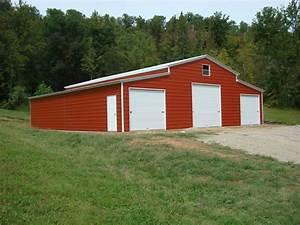 Carports Metal Garages RV Covers Steel Barns