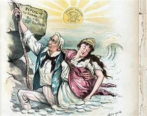 Repeal Of The Silver Act