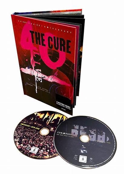 Cure Anniversary Blu Ray Dts Bdrip 1080i