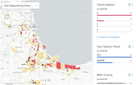 Opportunity Zones and transit-oriented development
