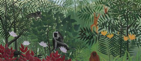 planthunter rousseau   jungle