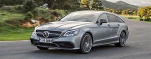 Gebrauchte Mercedes Kaufen : mercedes benz cls 63 amg gebraucht kaufen bei autoscout24 ~ Jslefanu.com Haus und Dekorationen