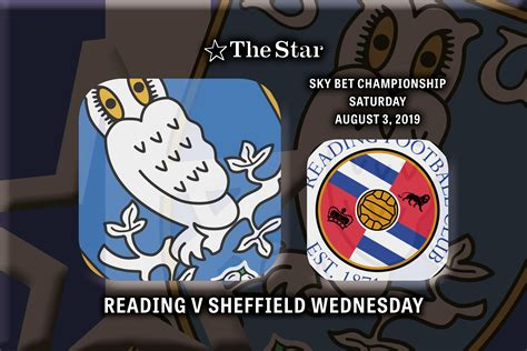 Reading 1 Sheffield Wednesday 3 - Birthday boy Sam ...