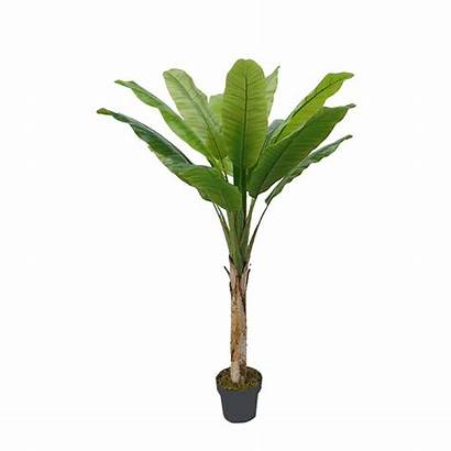 Banana Tree Plant Decoration Indoor Artificial Plants