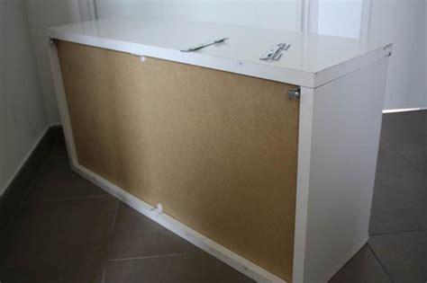 fixer une cuisine sur du placo chevilles molly arrachent le mur en placo