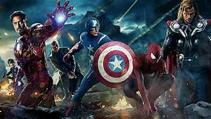 Marvel Studios movies: UK release date calendar   Den of Geek