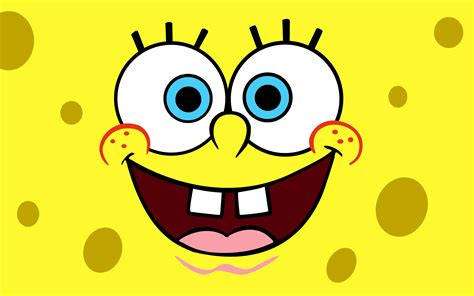Spongebob Squarepants Hd Wallpaper