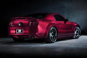2012 FORD MUSTANG GT CUSTOM COUPE - 117224