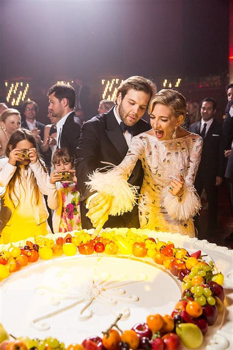 sabine ghanem  joseph gettys wedding  rome vogue