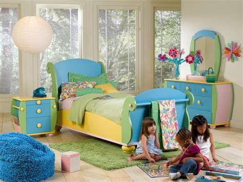 How to decor your kid's bedroom?