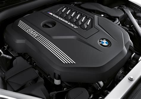 2019 Bmw Z4 Engine by Cadillac Rival Bmw Unveils All New 2019 Z4 Gm Authority