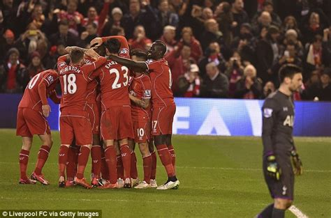 Liverpool Would Be Top Of The Premier League If The Season