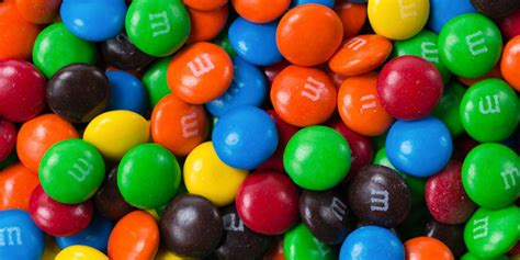 The Newest M&Ms Flavor Is Better Than Any Holiday Pie