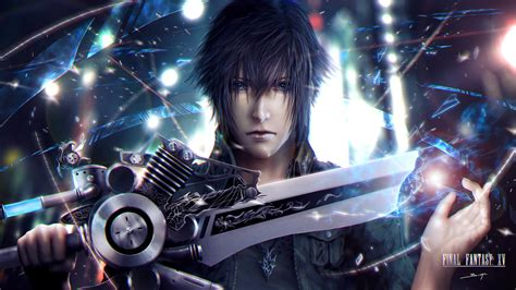 final fantasy xv wallpapers    images