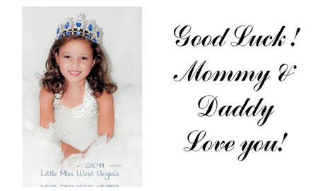 pageant ad page template pageant wishes just b cause