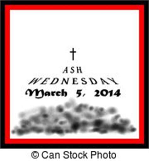 Ash wednesday 2015 icon Ash wednesday calendar date icon