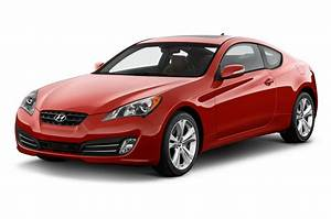 2012 Hyundai Genesis Coupe Reviews