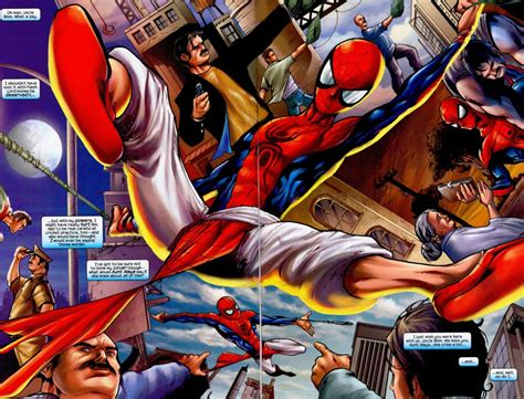 alternate versions  spider man   amaze