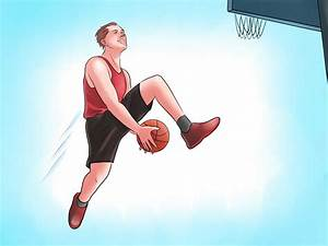 3 Easy Ways To Dunk With Pictures Wikihow
