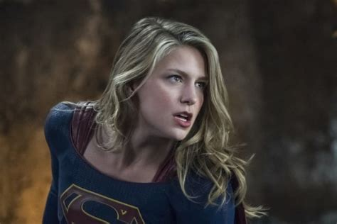 supergirl transgender superhero  historic tv