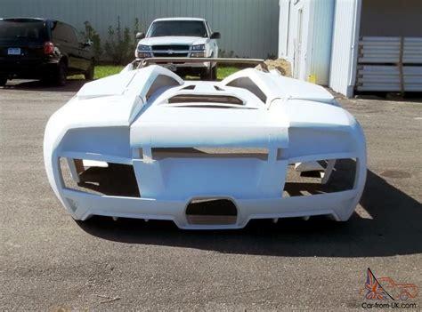 fake lamborghini body kit lamborghini kit car replica body kit