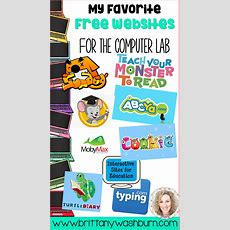 Technology Teaching Resources With Brittany Washburn My