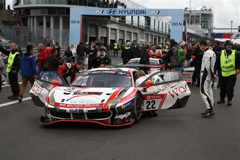 24 stunden rennen nürburgring, nürburg. 24 Std. Rennen 2020 - WTM-Racing