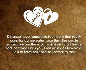 21 Best Long Distance Relationship Quotes – WeNeedFun