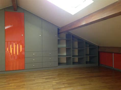 amenagement placard chambre placard et dressing sous pente et comble sur mesure