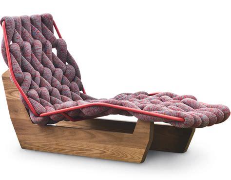 Biknit Chaise Lounge Chair