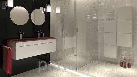 carrelage dans une chambre salle de bain moderne salle de bain design
