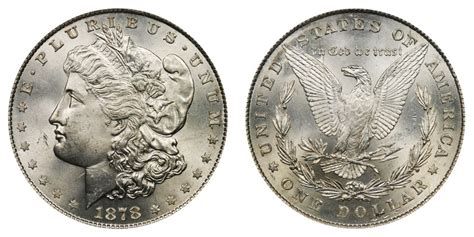 morgan silver dollar  tail feathers coin  prices  info