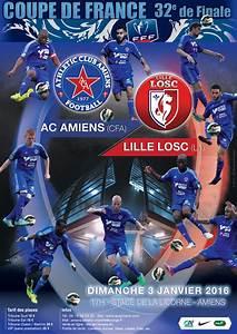 Carrefour Amiens Nord : athletic club amiens football coupe de france 2015 2016 ~ Dallasstarsshop.com Idées de Décoration