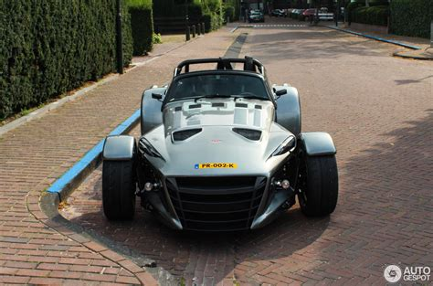 Donkervoort D8 Gto Rs 26 Augustus 2017 Autogespot