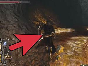 How to Beat the Early Bosses of Dark Souls 2 (with Pictures)