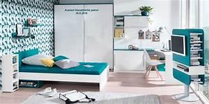 Jugendzimmer Für Mädchen : jugendzimmer ikea f r m dchen ~ Michelbontemps.com Haus und Dekorationen