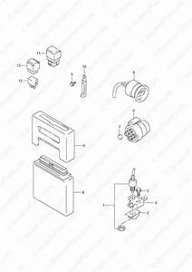 Fig  33 - Ptt Switch  Engine Control Unit