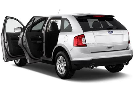 ford edge user owner manual reviews service